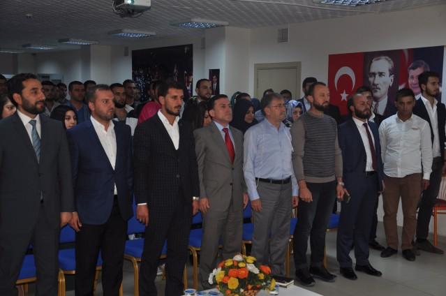 AK Parti Silivri Gençlik Kollarına Bir Günde Kaç Kişi Katıldı?