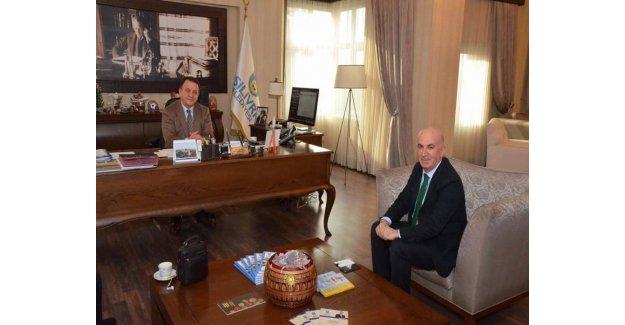 İBB Genel Sekreter Yardımcısı Silivri'ye Neden Geldi?