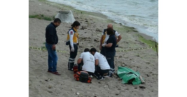İki Lise Öğrencisi Denizde Boğularak Yaşamını Yitirdi...
