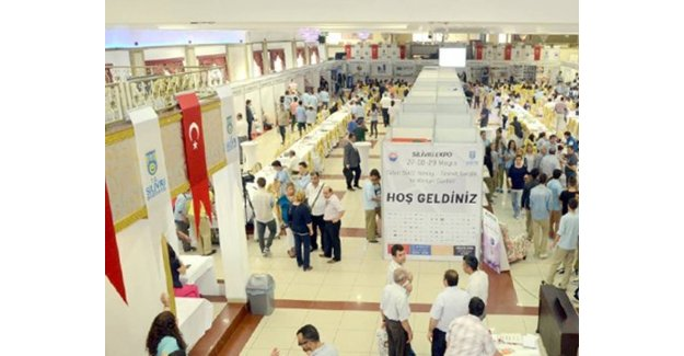 Silivri Expo Açılıyor...