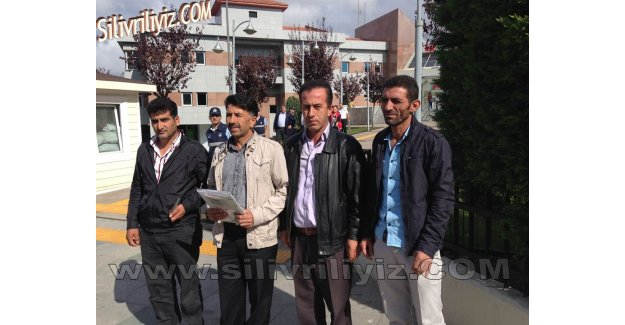Mehmet Şirin Aksu: Özcan Işıklar Yüzümüze Bile Bakmıyor… VİDEO HABER