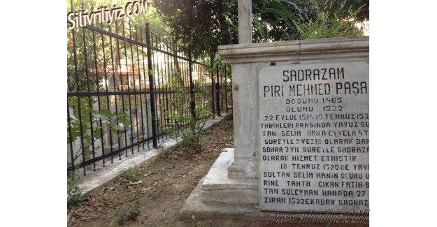 Piri Mehmet Paşa'nın Kemikleri Sızlıyor… ÖZEL HABER