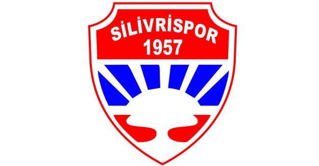 Silivrispor Lideri Bırakmadı…