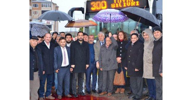 AK Parti Silivri İlçe Başkanlığı Basın Açıklaması… Editör Notlu