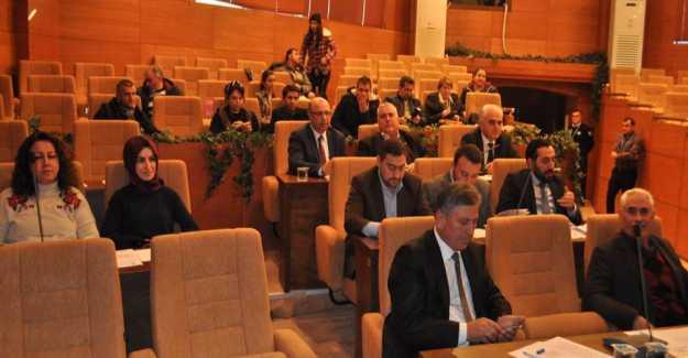 Silivri Belediye Meclisine Verilen AK Parti Önergeleri…