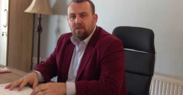 """Devrim Uzun:"""" Asla Ayrımcılık Yapmam"""" ÖZEL VİDEO"""