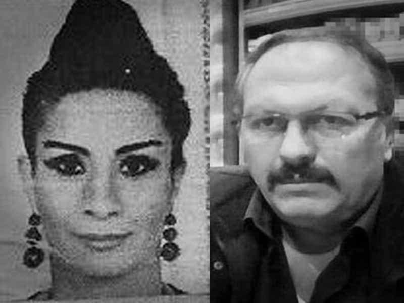 Silivri'de Ölü Bulunan Kadının Katil Zanlısı İntihar Etti...