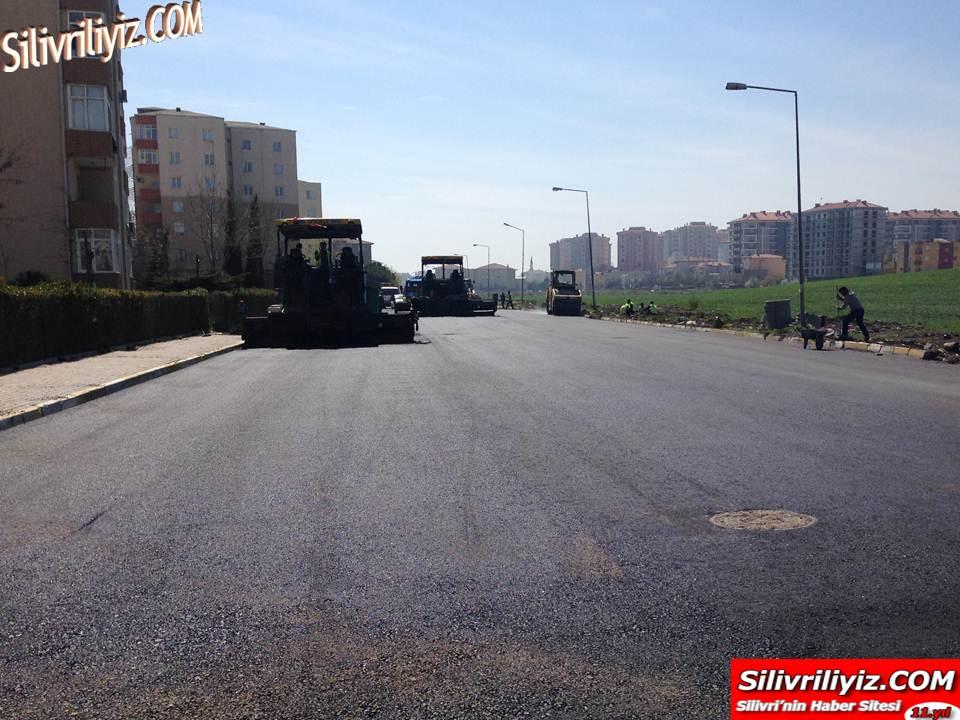 Erkin Balaban Caddesi'nde Sona Gelindi… Özel Haber.