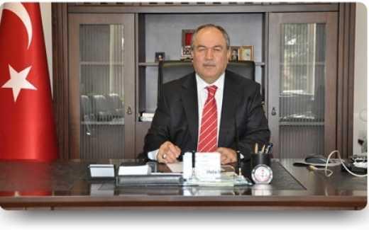 Eski Silivri İlçe Milli Eğitim Müdürü Halis İşler Fetö'den Göz Altına Alındı…