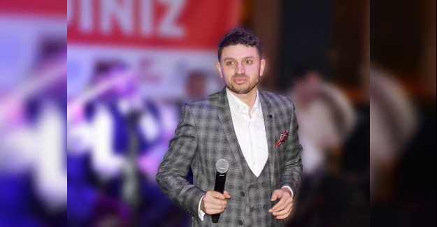 Ahmet Ermiş, Festivale Damga Vuracak!
