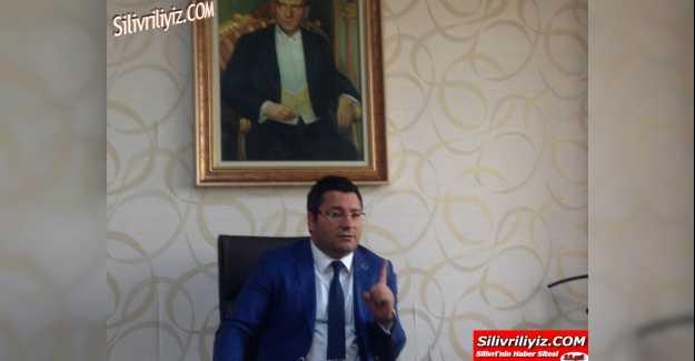 """ÜMİT KALKO; """" Tarkan'ı Silivri'ye Getireceğim"""""""