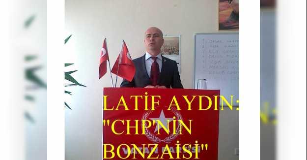"""""""CHP'nin bonzaisi!"""" """"Kılıçdaroğlu, CHP örgütünü HDP/PKK ile ittifaka hazırlıyor"""""""