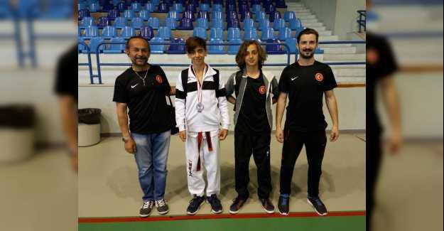 Silivri Erel Spor Kulübünden Trakya Çıkarması