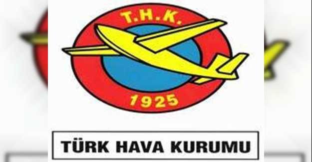 Türk Hava Kurumu Basın Bildirisi...