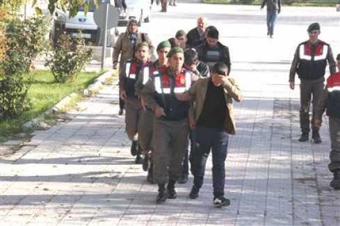 Silivri Cumhuriyet Başsavcılığı Basın Açıklaması...