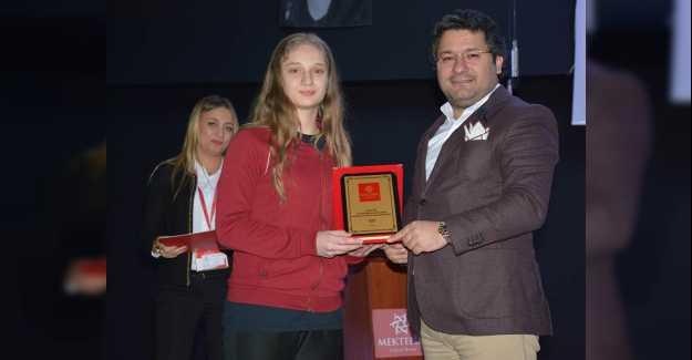 Balkan Şampiyonu Mektebim Okulları'ndan Çıktı...
