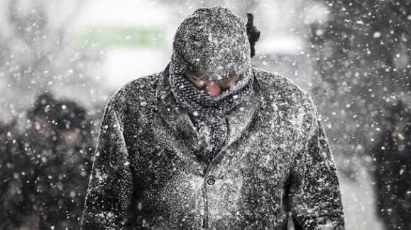 Meteoroloji Yine Kar Yağacak Dedi!