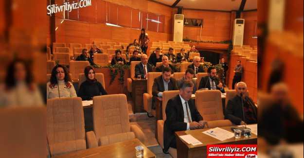Silivri Belediye Meclisi'nde Dişe Dokunur Önergeler...