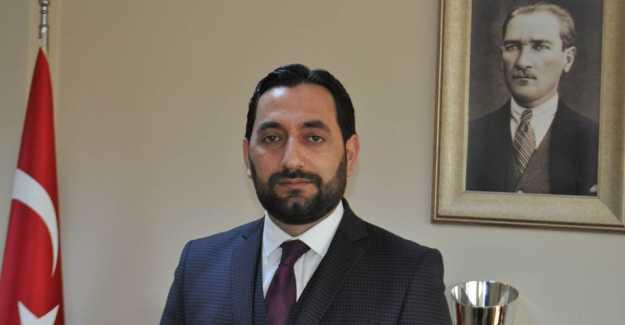 Rıfat Kutlu: Silivri'de TOKİ Parselleri İBB Komisyonunda Kabul Edildi…