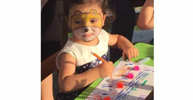 Mektebim Okulları Abelia Prestij'de Çocuklarla El Ele… ÖZEL VİDEO HABER