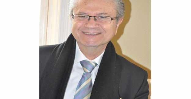 AK Parti Silivri İlçe Başkanı Kim Olacak? Cihangir DAVUTOĞLU