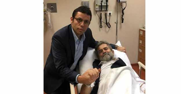 Gazeteci Ali Tarakçı Silahlı Saldırıya Uğradı…