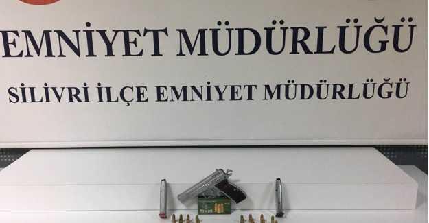 Cengiz Aksu'yu Vuran Yakalandı…