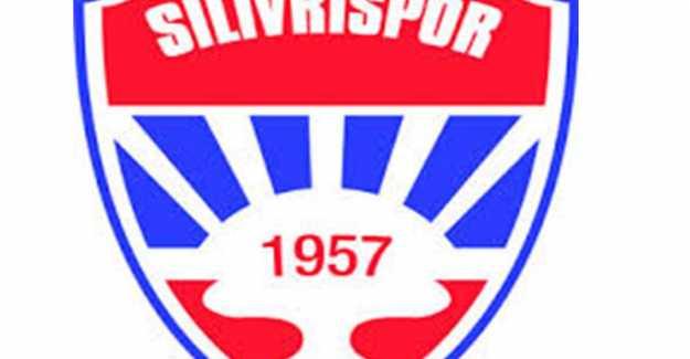 Silivrispor'un Kader Maçı Bugün…