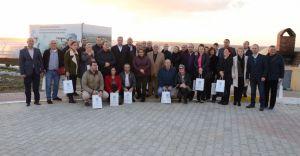 İBB CHP Meclis Grubu Silivri'de...