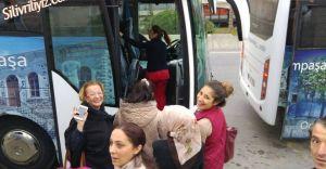 İBB ve Silivri Belediyesi Büyük Dua Aldı... Özel Haber