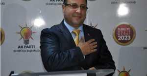 Metin Karakaş: Reis Ne Derse Bizim Kabulümüzdür. Özel Haber