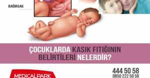 Medicalpark Çocuk Cerrahı Doçent Dr. Ali Çay Uyarıyor...