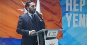 AK Parti Silivri'de Gündem TERÖR...