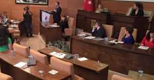 Silivri Meclisi Karıştı Tamer Şişman...