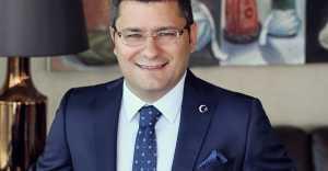 Ümit Kalko Demokrasi Şehitlerinin Çocuklarına Eğitim Bursu Veriyor...