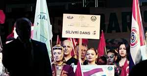 Silivri Dans Topluluğu Başarıdan Başarıya Koşuyor...