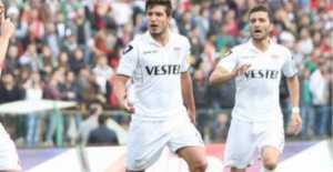 PTT 1.Ligden Silivrispor'a Forvet Takviyesi…