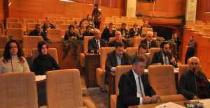 Silivri Belediye Meclisi'nde Önerge Yağmuru…