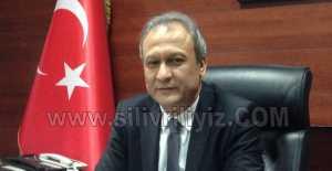 Silivri Belediyesinin Kovduğu Aileye Kaymakam Ali Partal Müdahale Etti.