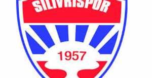 Silivrispor Bildiğiniz Gibi Gol YOK! Galibiyet YOK!