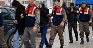 Silivri'de Hırsızlık Çetesine Darbe: 9 Kişi Tutuklandı...