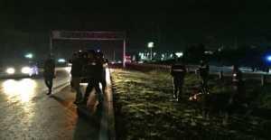 Silivri'de İki Ayrı Yerde Trafik Kazasında İki Kişi Öldü...