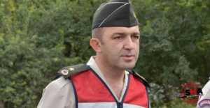 Silivri Jandarma Komutanı Mustafa Yoldaş Tutuklandı...