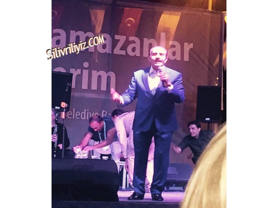 Mustafa Keser Konseri Muhteşem Geçti...