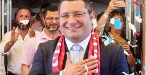 """Ümit Kalko; """" Amacımız Silivrispor'umuzu 2. Lige Çıkarmak"""""""
