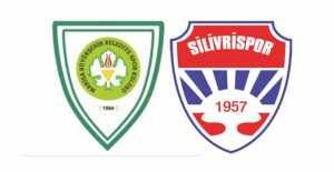 Silivrispor Şampiyonluğa Koşuyor... Silivrispor: 2 Manisa BBSK: 0