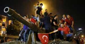 Demokrasi Etkinlikleri Uğur Mumcu Meydanı'nda Yapılacak…