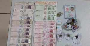 Narkotik Madde Aranan Şahıs ve Cezaevi Firarisi Yakalandı…