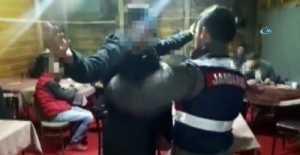 Silivri'de Jandarma Kumar Operasyonu Yaptı…