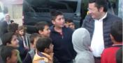 Ümit Kalko'ya Muhteşem Sevgi Seli… ÖZEL VİDEO HABER